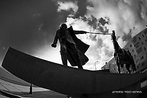Прогулка по набережной. Новороссийск