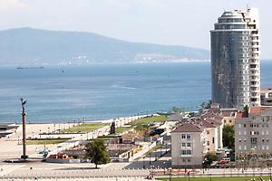 Новороссийск, 2009 год