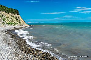 Лето. Черное море